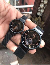 Ck magnetic couple watch with box Mississauga, L5A