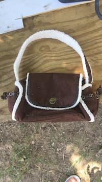 black and white shoulder bag Fort Worth, 76123