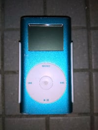 iPod mini 2nd gen. From 2005! Edmonton