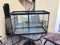 55 gallon tank. Need to sell ASAP!! Kissimmee, 34747