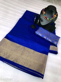 Tusar silk saree Pune