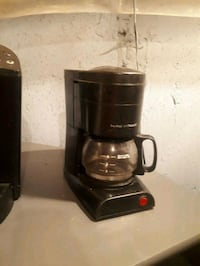 4 cup coffee  pot