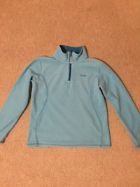Girls fleece pullovers, size 10/12 (2 pieces)  Woodbridge, 22193