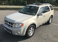 2008 Ford Escape Limited AWD, High Quality SUV Charlotte