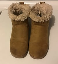 Girl's Boots | Size 13