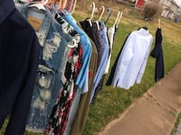 Men's Clothing, Shoes, Dress shirts, Sneakers Taneytown, 21787