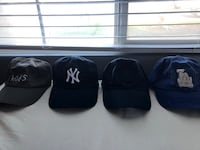 Hats 15$ each or 50$ for all Bakersfield, 93313