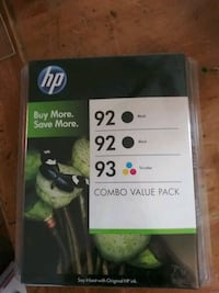 HP combo pack