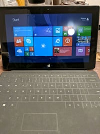 MS Surface Pro RT  Toronto, M4A 1K5