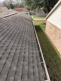 House cleaning gutters and tree  Houston, 77096