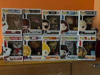 NYCC, LACC and more Funko pops  Markham, L3S 3N1