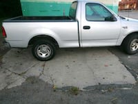 2001 - Ford - F-150