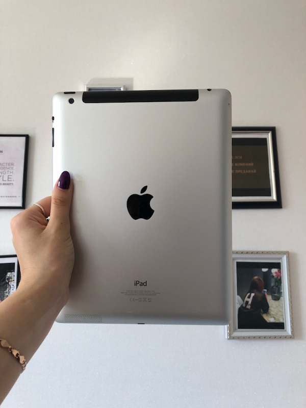 Ipad retina 32 gb 3g+wi-fi