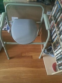 Adult potty chair Essex, 21221