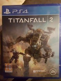 Titanfall 2 PS4 Nord-Odal, 2100