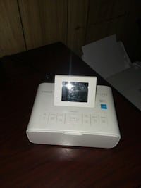 Canon Selphy picture printer Bruceton, 38317