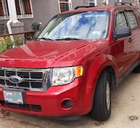 2008 Ford Escape SUV - As Is Washington