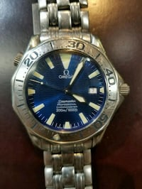 Omega Seamaster Pro Automatic diving Watch London, N6A