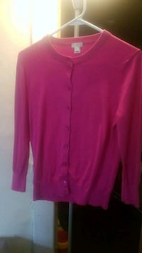 pink long-sleeved shirt Mansfield, 44903
