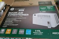 Room Air Conditioner-GE-like new Frederick, 21701