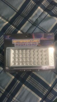 LED interior dome light   Macungie, 18062