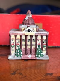 City Hall - Christmas Village  West Kendall, 33193