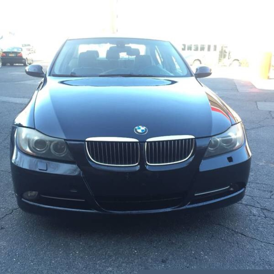 Used 2008 BMW 3 Series AWD 335xi 4dr Sedan In Jersey City