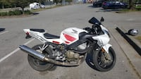 2001 CBR F4i 600 -Honda Motorcycle In Excellent Condition moving must  Port Coquitlam