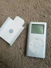Ipod Mini 2nd Generation. Fully Working! Calgary, T2X 2A2