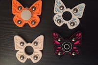 Don't let your kids get stuck with boring fidget spinners North Charleston, 29406