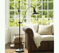 2 Pottery Barn lamps Germantown, 20874