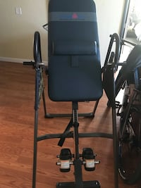 Inversion Table great condition Hollywood, 33019