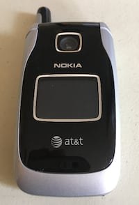 Nokia 6102i w headset and charger Annapolis