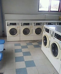 Speed queen commercial washers  Shelton, 98584