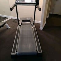Treadmill needs new touch pad Vancouver, V5K 2A1
