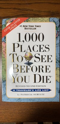 1000 places to see before you die. Decatur, 30033