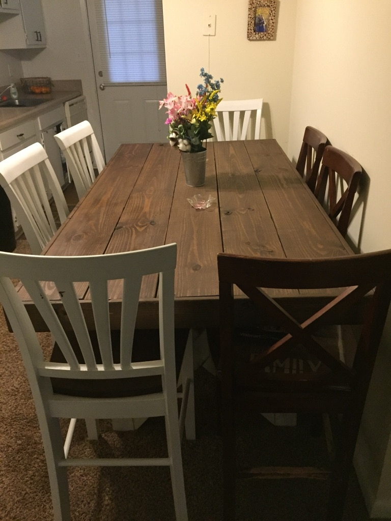 used and new dining set in virginia beach letgo rh us letgo com