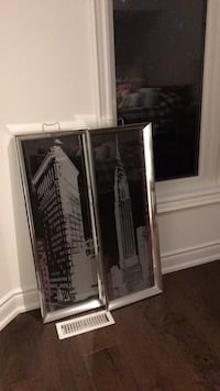 New York picture in frames Mississauga, L5L