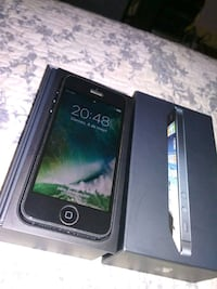 Iphone 5 16Gb libre Getxo, 48930