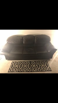Couch and ottoman Beltsville, 20705