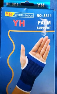 YH Palm Support /Sports Goods