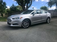 Ford - Fusion - 2013 Hollywood, 33023