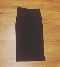 High Slit Skirt Washington, 20018