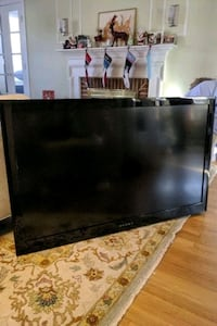 Dynex 55in High Def TV with stand Baltimore, 21212