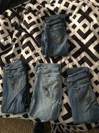 Hollister Jeans  Great Falls, 59401
