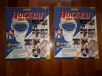 Albums ďautocollants nhl hockey 1993-1994 panini stickers  Montréal, H1Y 1Z6