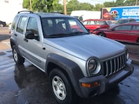Jeep - Liberty - 2005 Alexandria, 22312