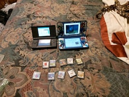 Hand Held Video Gaming Systems