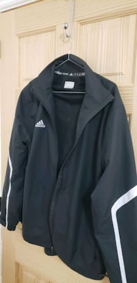 ADIDAS - CLIMA WEAR (ALL WEATHER) Jacket *NEW* Toronto, M6H 4A9