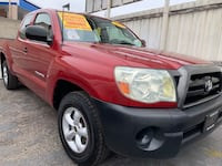 Toyota - Tacoma - 2005 Richmond Hill